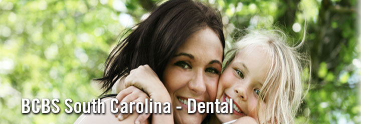 BlueCross BlueShield South Carolina Dental