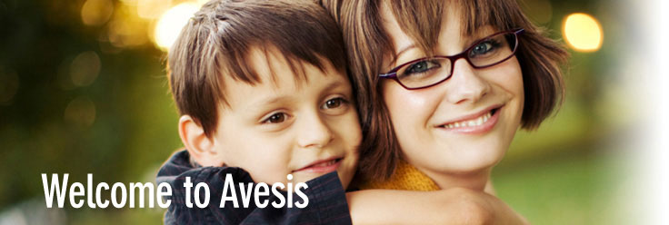 Welcome to Avesis